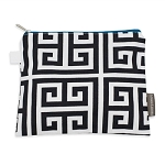 Logan and Lenora Downtown Athenian Petit Pouch