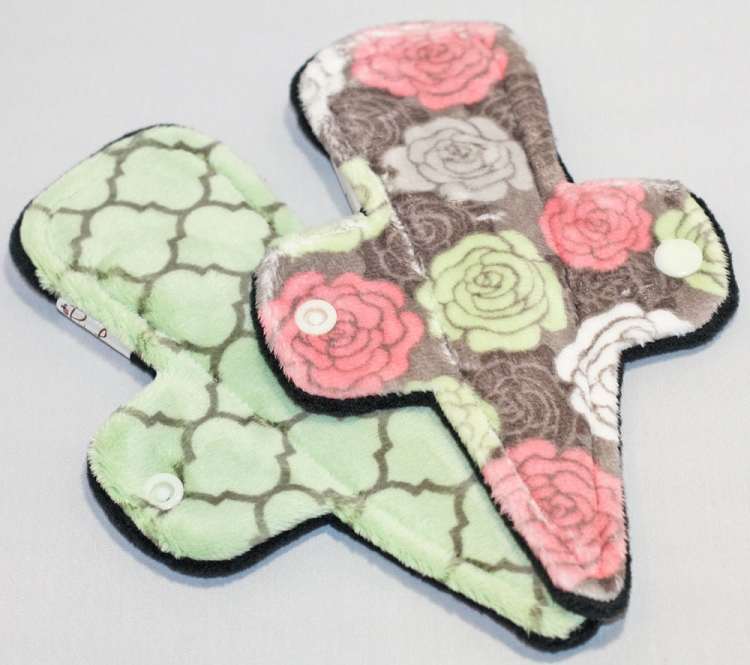 7.5 Inch Thong Pantyliners