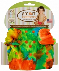 Smart Bottoms Smart One 3.1 - Tie Dye