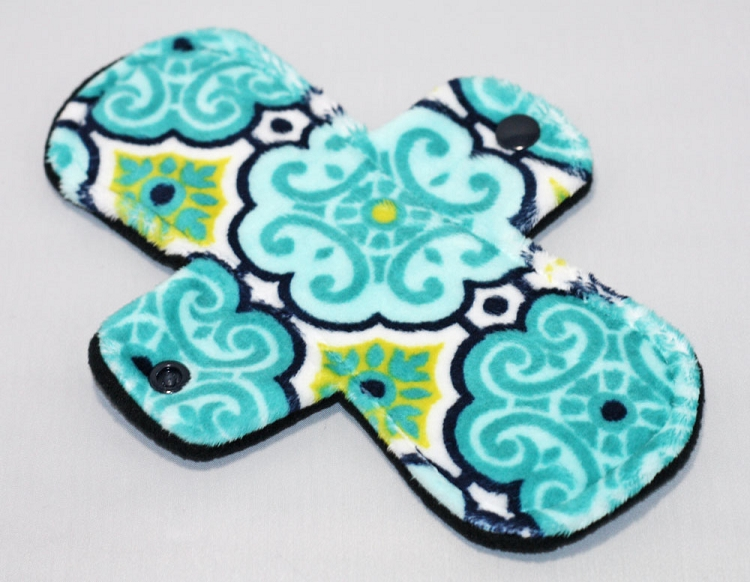 8 Inch Light Flow Pads