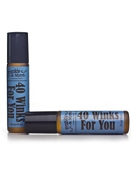 40 Winks for You Essential Oil Frankie and Myrrh Rollie