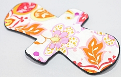 11 Inch Cotton Overnight Cloth Pad